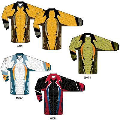 Custom Paintball Jerseys Manufacturers, Wholesale Suppliers