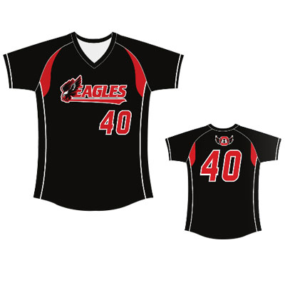Custom Softball Uniform Wholesaler