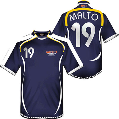 Custom Sublimated Soccer Shirts Manufacturers, Wholesale Suppliers