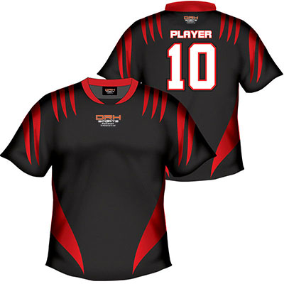 Custom Sublimated Soccer Team Jersey Manufacturers, Wholesale Suppliers