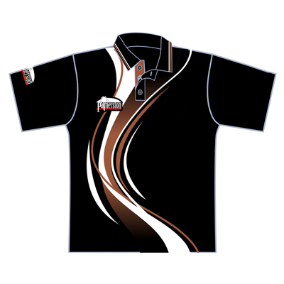 Custom Custom Sublimation Cricket Shirts Manufacturers Baltimore