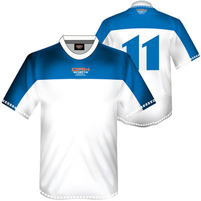 Custom Sublimation Soccer Shirt Manufacturers, Wholesale Suppliers