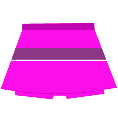 Custom Tennis Skirt Wholesaler