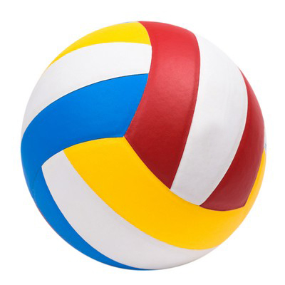 Custom Custom Volleyballs Manufacturers North Korea
