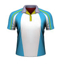 Customised Cut And Sew Cricket Shirts Manufacturers