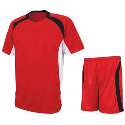 Customize Cut N Sew Soccer Jerseys Manufacturers