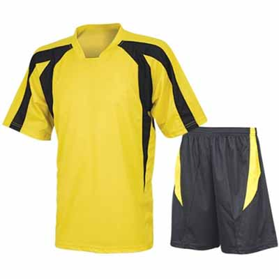 Customized Cut And Sew Soccer Jersey Manufacturers