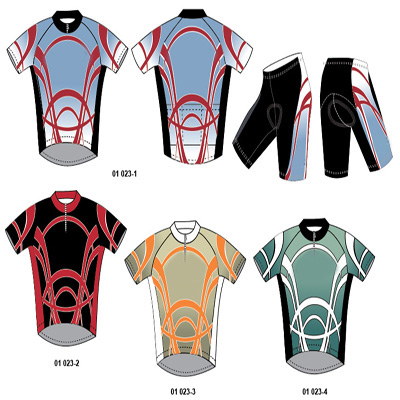 Customized Cycling Jerseys Manufacturers, Wholesale Suppliers