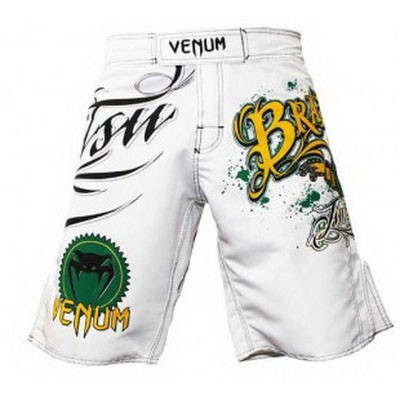 Customized MMA Shorts Wholesaler