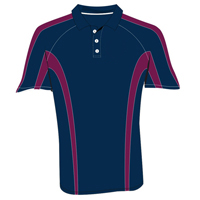 Cut And Sew Cricket Team Shirts Wholesaler
