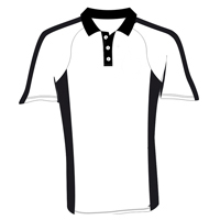 Cut And Sew Cricket Tee Shirts Wholesaler