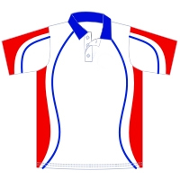 Cut and Sew Cricket Shirts Wholesaler