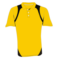 Custom Cut and Sew Tennis Jersey Manufacturers Russia