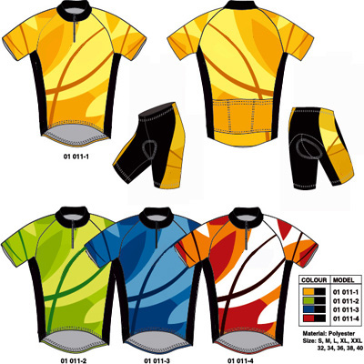 Cycling Clothing Manufacturers, Wholesale Suppliers
