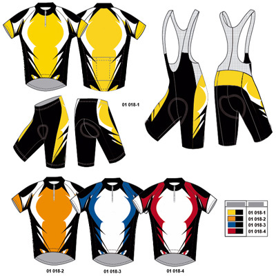 Cycling Team Jerseys Manufacturers, Wholesale Suppliers