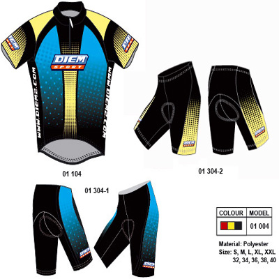 Cycling Team Sportswear Manufacturers, Wholesale Suppliers