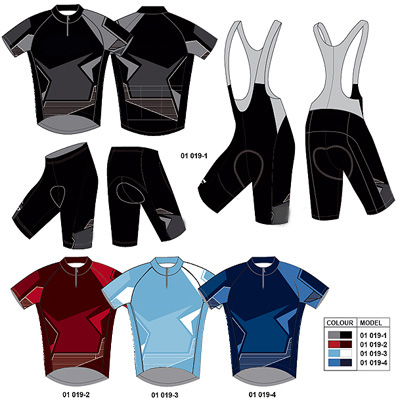 Cycling Wear Manufacturers, Wholesale Suppliers