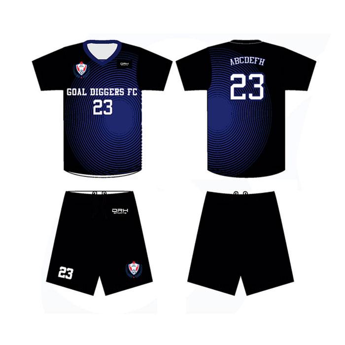 Soccer Jersey Wholesaler