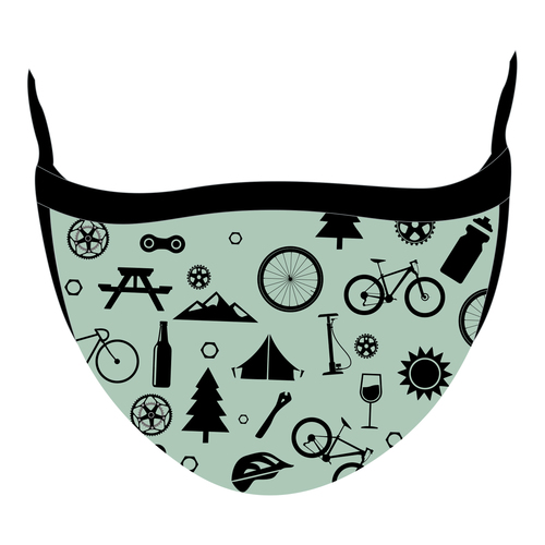 Elite Face Mask - Adventure Wholesaler