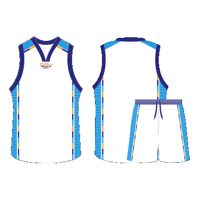 European Basketball Jerseys Manufacturers