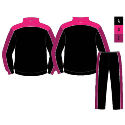 Fashion Tracksuit Wholesaler