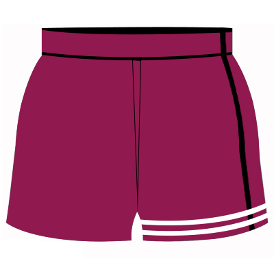 Custom Field Hockey Shorts Manufacturers Aurora
