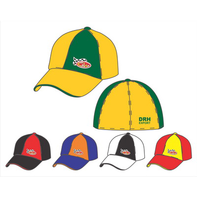 Fitted Caps Wholesaler