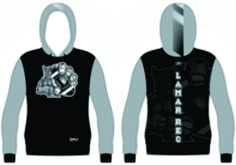 Custom Fleece Hoodies Sublimation Manufacturers Samba