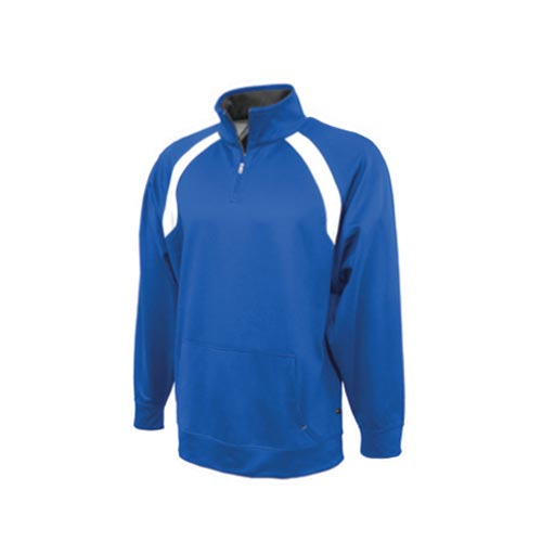 Fleece Zipper SweatShirts Wholesaler