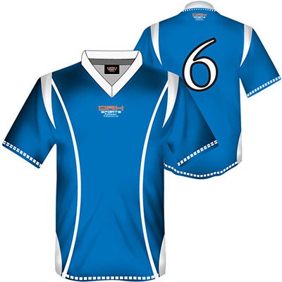 Full Sublimated Soccer Jerseys Manufacturers, Wholesale Suppliers