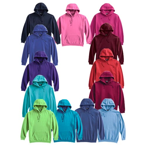 Germany Fleece Hoodies Wholesaler