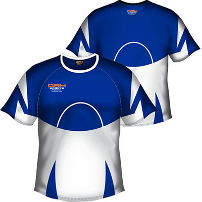 Germany Sublimated Soccer Shirts Manufacturers