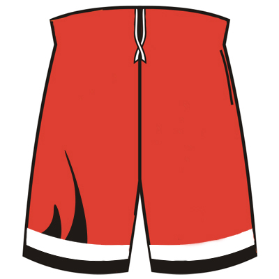 Goalie Shorts Wholesaler