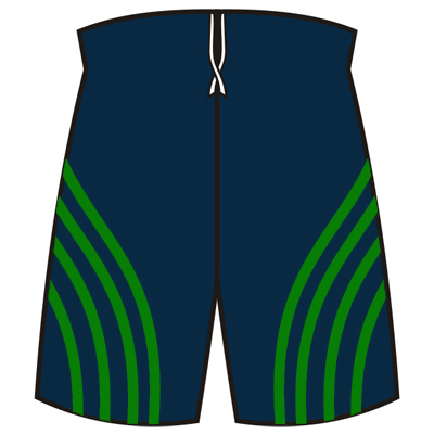 Goalie Team Shorts Manufacturers