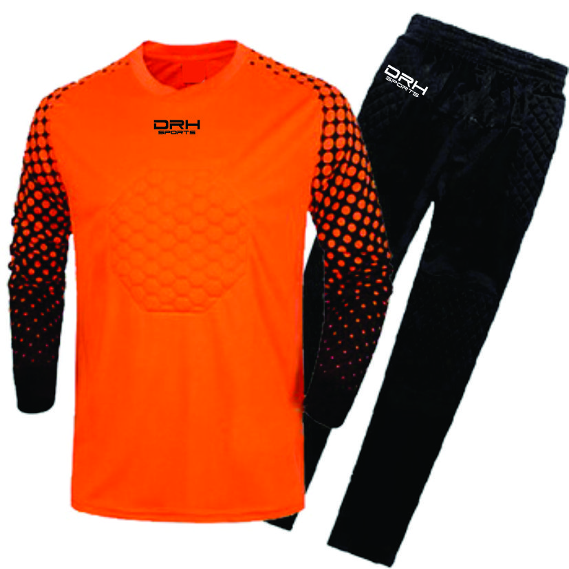 Custom Goalie Uniform Manufacturers Aurora