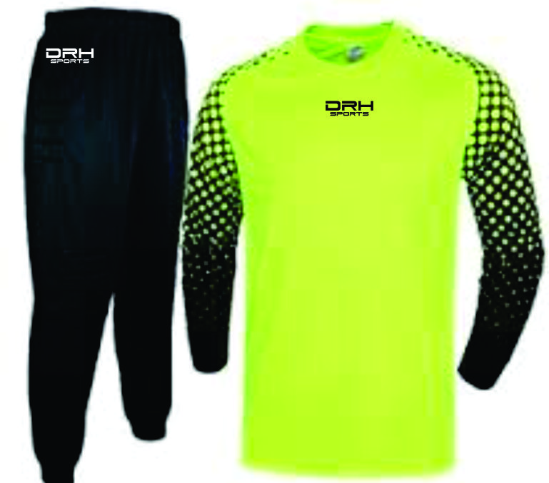 Custom Goalie Uniform Manufacturers Izhevsk