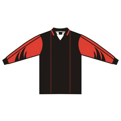 Goalkeeper Jerseys Manufacturers