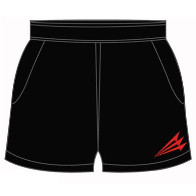 Custom Hockey Goalie Shorts Manufacturers Aurora