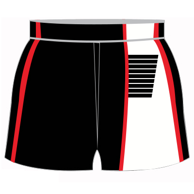 Custom Hockey Team Shorts Manufacturers North Korea