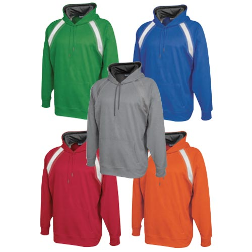 Italy Fleece Hoody Wholesaler