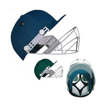 Junior Cricket Helmet Wholesaler