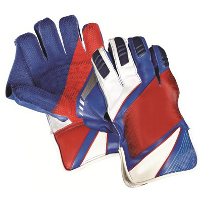 Custom Junior Cricket Keeping Gloves Manufacturers Aurora