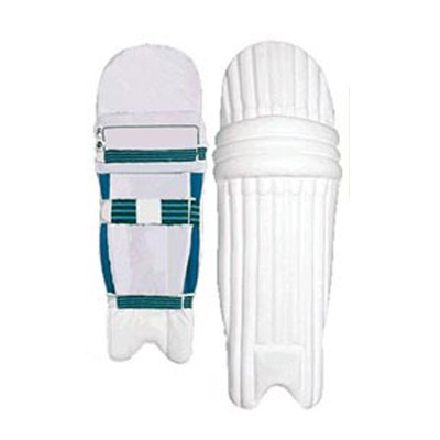 Custom Junior Cricket Pads Manufacturers Aurora
