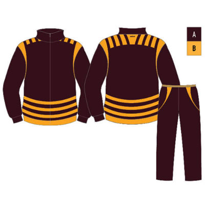 Junior Tracksuit Wholesaler