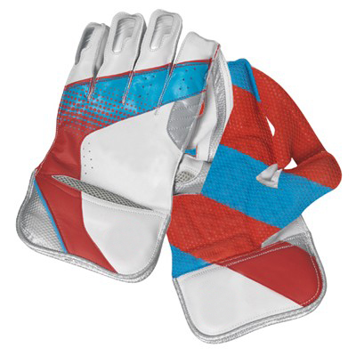 Custom Junior Wicket Keeping Gloves Manufacturers Aurora