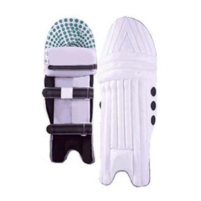 Custom Lightweight Cricket Pads Manufacturers Aurora