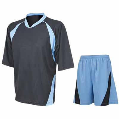 Long Sleeve Cut And Sew Soccer Jerseys Manufacturers