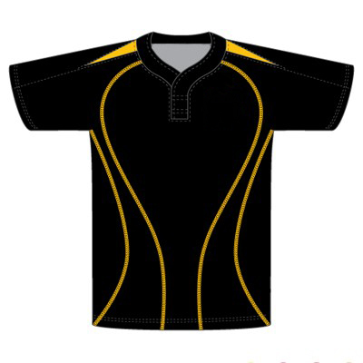 Long Sleeve Rugby Jersey Wholesaler