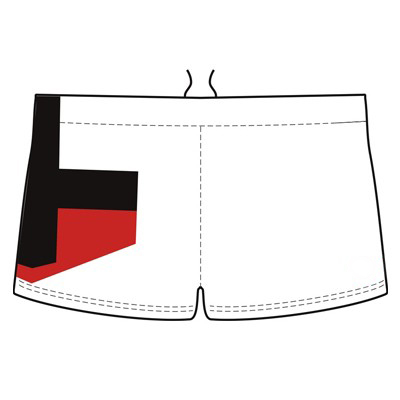 Mens AFL Shorts Wholesaler