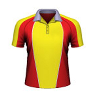 Mens Cut And Sew Cricket Shirts Wholesaler